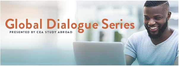 CEA Global Dialogue Series